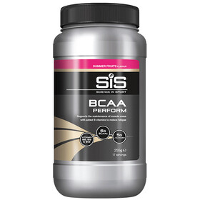 SiS BCAA Perform Powder 255g, Summerfruit